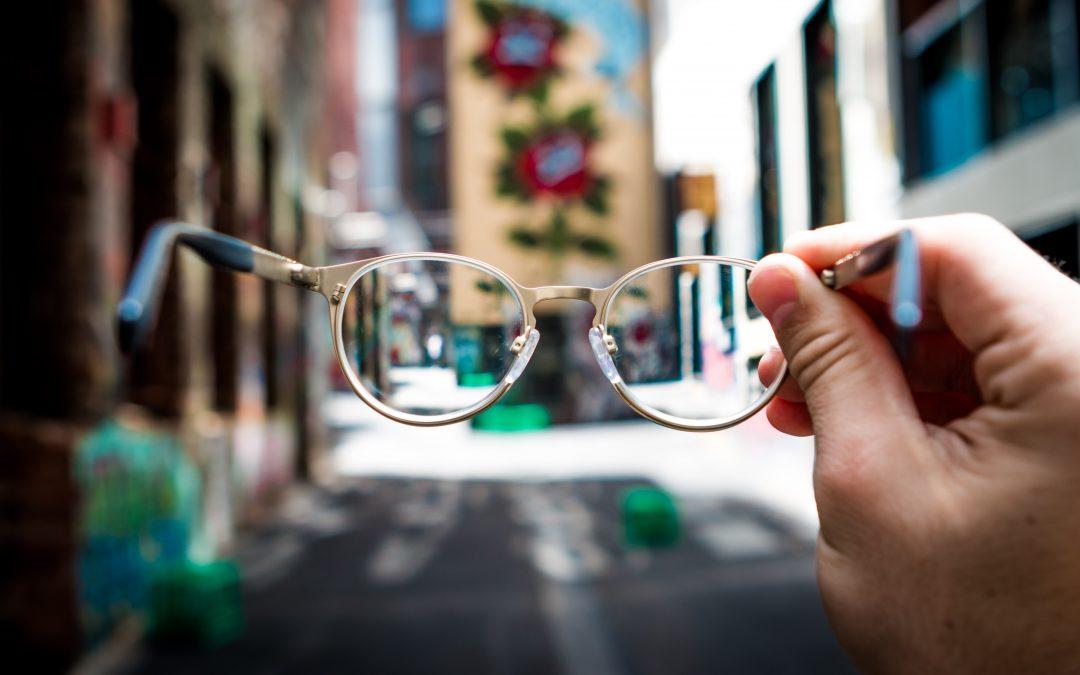 Zweitbrillen-Aktion mit Carl Zeiss Brillengläsern